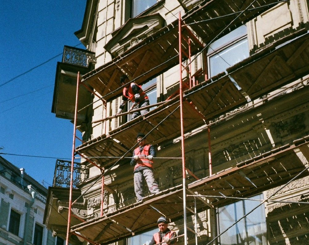 Apartment Renovations Takeoff Estimating Services